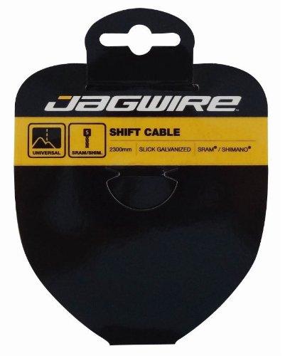 Jagwire Slick Stainless Derailleur Wire 2100mm Shimano Head