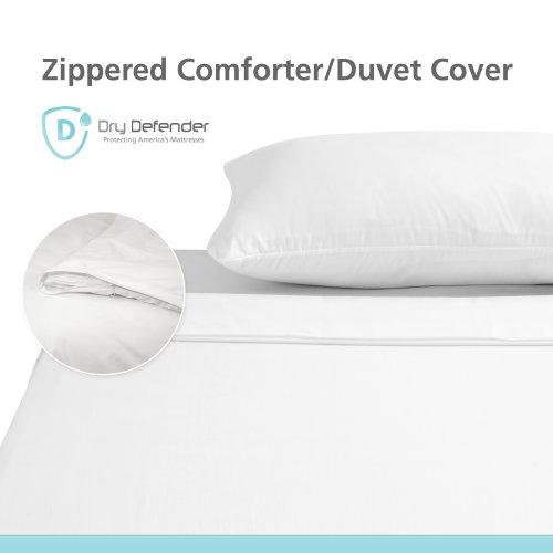 Waterproof Bed Sheet Protector 175854 front