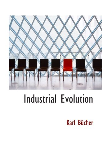 Industrielle Evolution