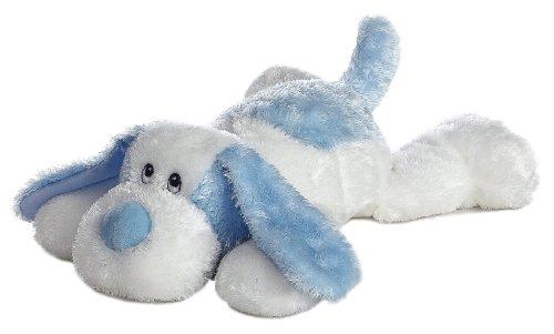Blue Stuffed Animal front-184136