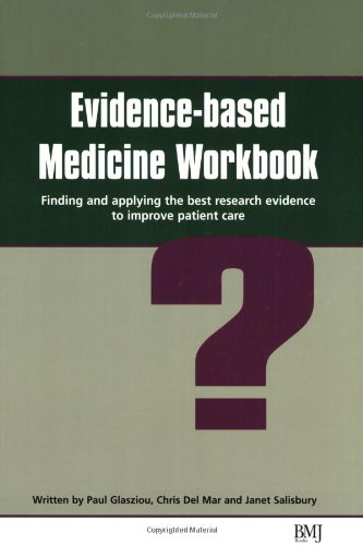Evidence-based Medicine Workbook