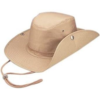 Amazon.com: Australian Safari Hat - Adventure Hat: Clothing