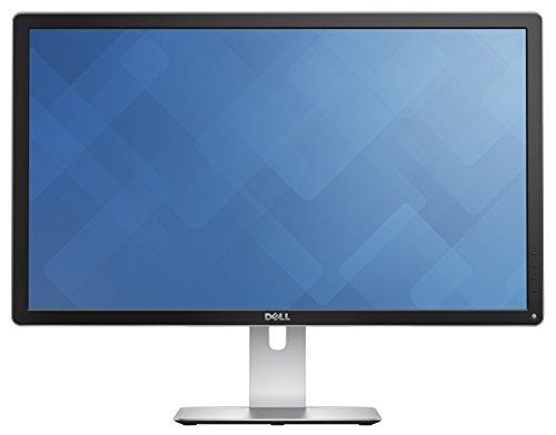 Dell 27型 4Kワイド液晶ディスプレイ Pシリーズ (3840x2160/60Hz/IPS非光沢液晶/6ms/ブラック) P2715Q
