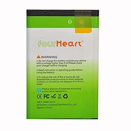 Fourheart-M-S1-1550mAh-Battery-(For-BlackBerry-Bold-9000)