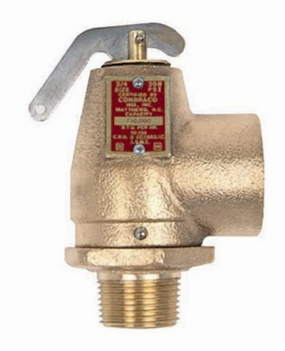 Vacuum Safety Valve front-418729