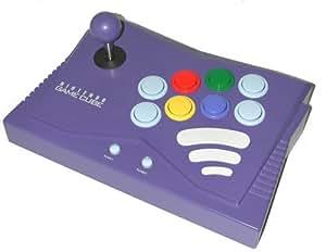 GameCube - Joystick Arcade Stick