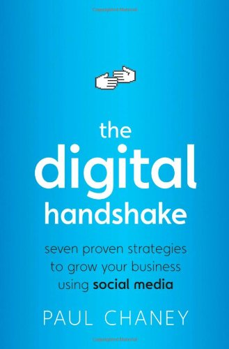 Digital Handshake, The