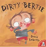 David Roberts Dirty Bertie