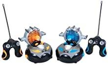 Kid Galaxy RC Bump n Chuck Bumper Cars