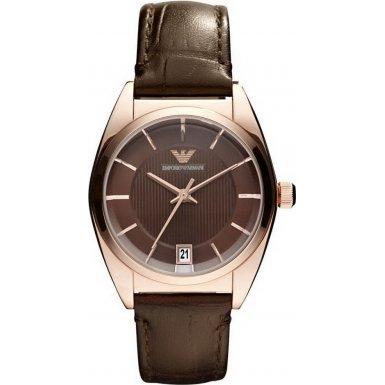 Emporio Armani AR0378 Ladies Retro Classic Watch