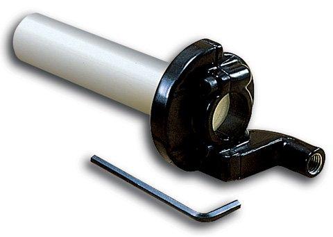 Motion Pro 01-0053 Cr Pro Black Throttle Assembly