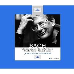 """J.S. Bach: St. Matthew Passion, BWV 244 / Part Two - No.44 Choral: """"Befiehl du deine Wege"""""""