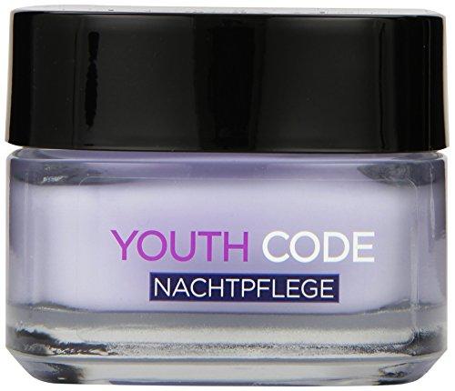 Youth Code Gesichtspflege Nacht, 1er Pack (1 x 50 ml)