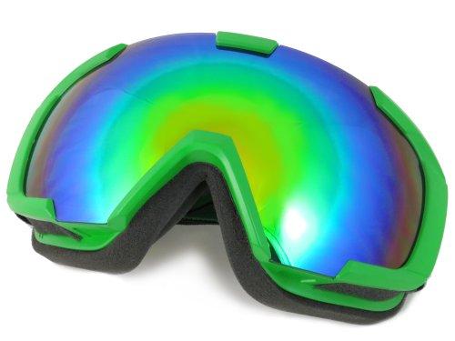NAVIGATOR RHO Skibrille Snowboardbrille, unisex/-size, div. Farben