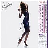 Kylie Minogue Fever (+CD) (+Bonus) (Jpn)