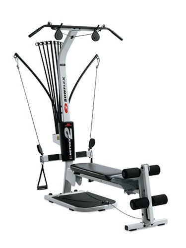 Fitness, diet, and health weblog » Should You Buy A Bowflex