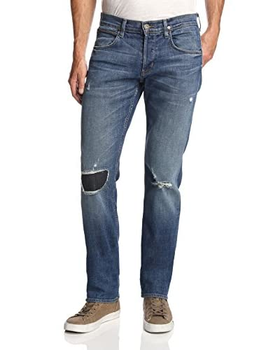 Hudson Men's Byron 5 Pocket Straight Jean