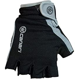 Canari Cyclewear 2013/14 Men's Short Fingered Gel Extreme Cycling Glove - 7019