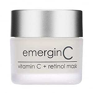 Click to buy Beauty Product Reviews: Vitamin C and Retinol Clay Facial Masks Combo from Amazon!