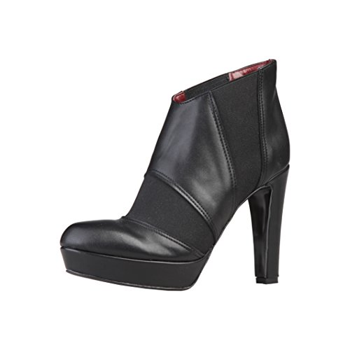 Versace Clarisse, Stivali donna nero Size: EU 39