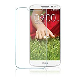 Clorox Tempered Glass 2.5 Curve Screen Protector For Lg Bell 2 (PACUP-2)