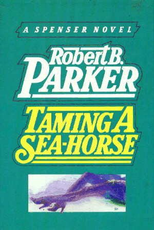 Image for Taming a Sea-Horse