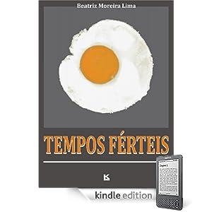 Tempos Férteis (KindleBookBr) (Portuguese Edition)