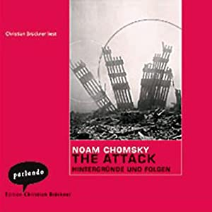 The Attack Hörbuch