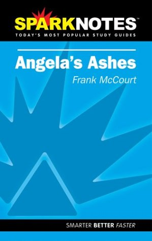 a literary analysis of angelas ashes As well as starting a publishing phenomenon, mccourt's searing bestseller angela's ashes, which has sold some five million copies, also began a terrible feud.
