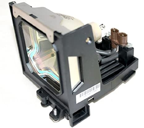 Hitachi CP-X980 Multimedia Video Projector Assembly with Original Bulb Inside