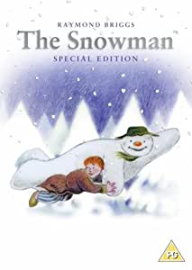 The Snowman [Import anglais]