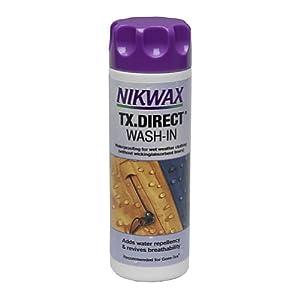 Nikwax TX Direct Wash In 1 x 100ml Sachet
