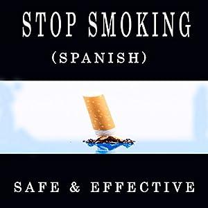 Stop Smoking Self Hypnosis Audiobook