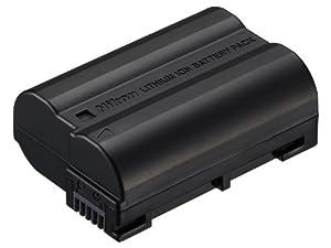 Nikon 1900 mAh Lithium Ion Rechargeable Battery for D800/D600/D7100/D7000
