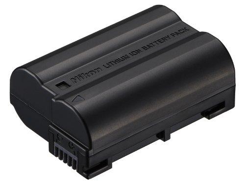 Nikon Li-ion リチャージャブルバッテリー EN-EL15