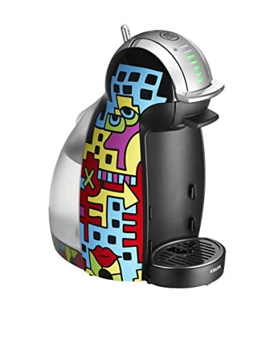 Krups Dolce Gusto Genio2 Billy the Artist