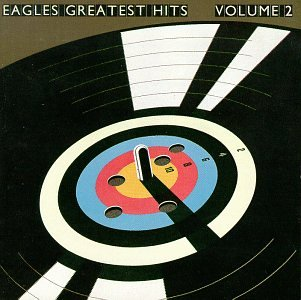 Eagles - Eagles Greatest Hits, Vol. 2 [CASSETTE] - Zortam Music