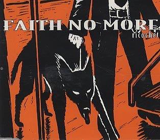 Ricochet [CD 1] By Faith No More (1995-05-12)