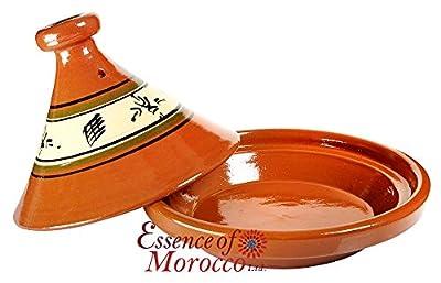 Moroccan 30cm Tagine (2-3 Person)