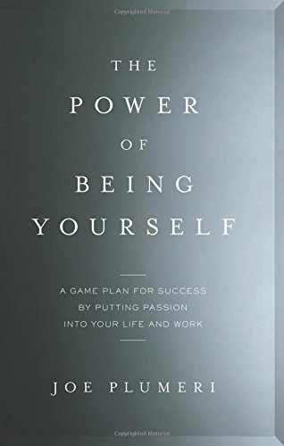 The Power of Being Yourself ISBN-13 9780738218298
