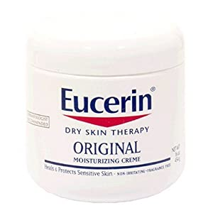 Free Sample of Eucerin Lotion - AOL Finance