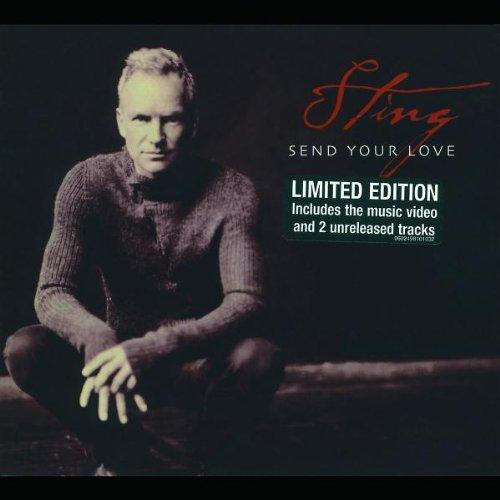 Sting - Send Your Love - Zortam Music