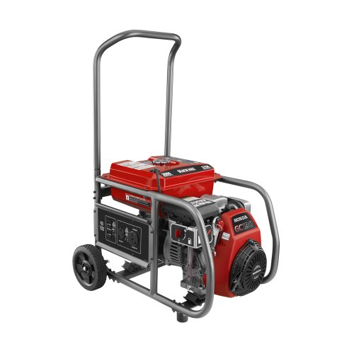 Black Max BM903000A Gas-Powered Portable Generator 3000 WATT