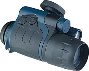 Yukon Sea Wolf 3X42 Night Vision Monocular by Yukon
