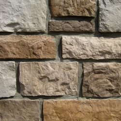 Manufactured Stone Veneer - Hackett Collection Death Valley / Pack Hac