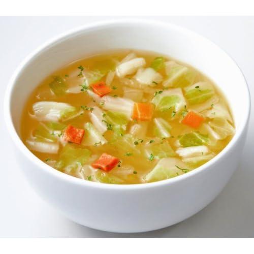 根菜スープはプチ断食ダイエット中でも飲んでも良い