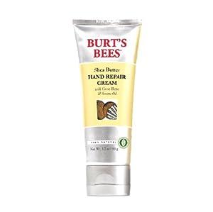 Burt's Bees Shea Butter Hand Repair Hand Crème, 3.2 oz