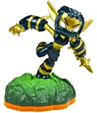 Figurine Skylanders : Giants - Legendary Stealth Elf