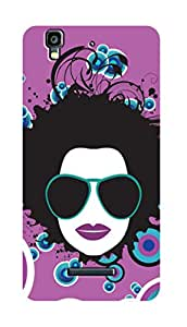 SWAG my CASE PRINTED BACK COVER FOR MICROMAX YU YUREKA Multicolor