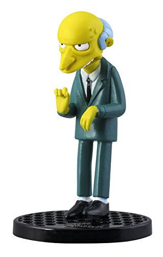 Simpsons The Montgom